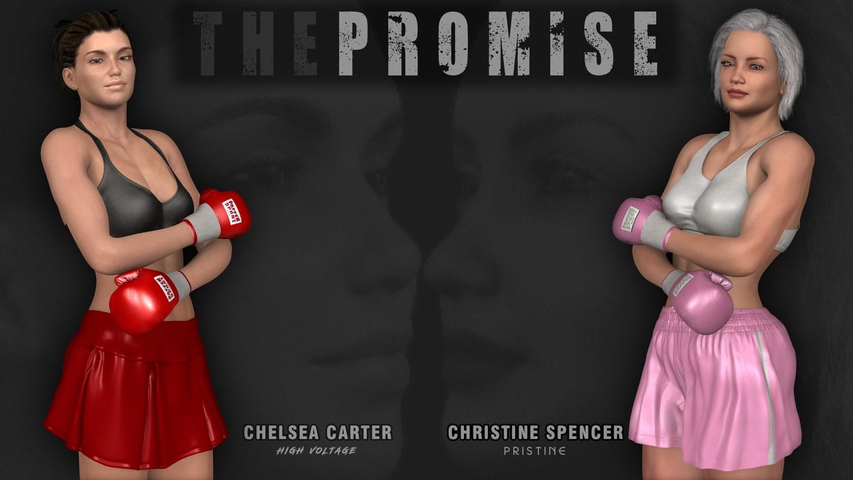 Chelsea Christine Poster