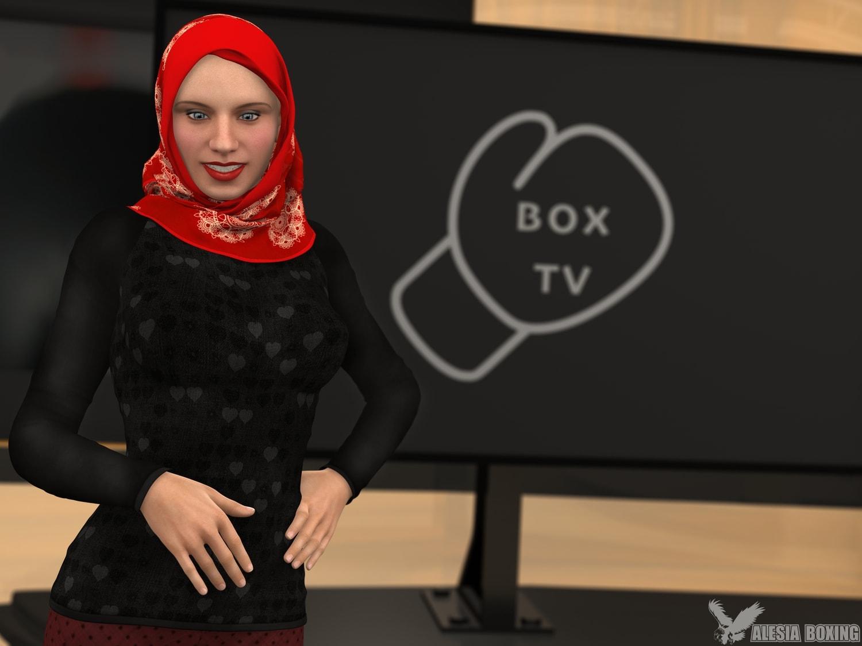 Anna Schwartz Box TV
