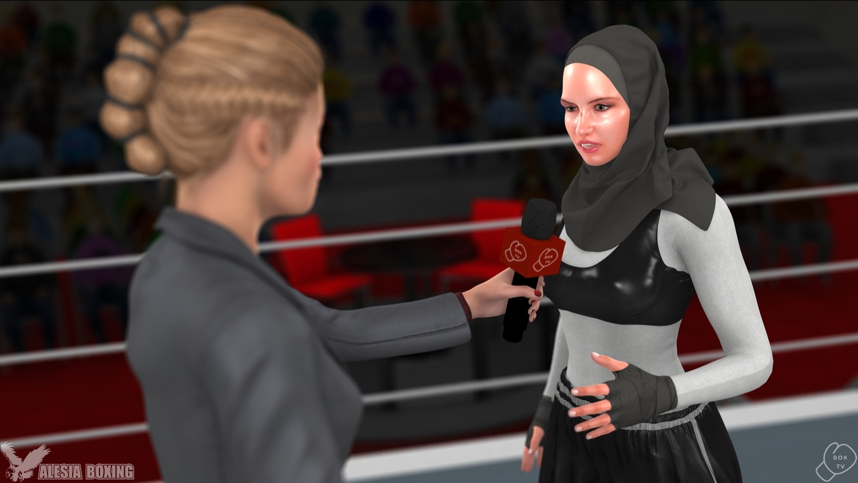 Anna Schwartz Leyla Abdul 36