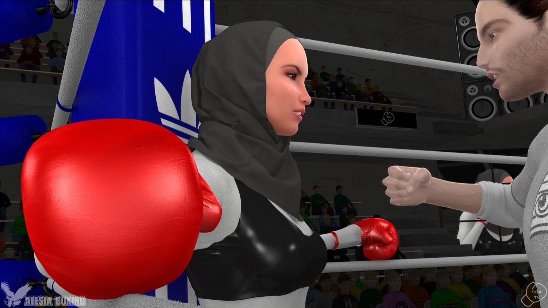 Anna Schwartz Leyla Abdul 7