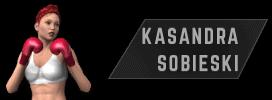 Kasandra Sobieski