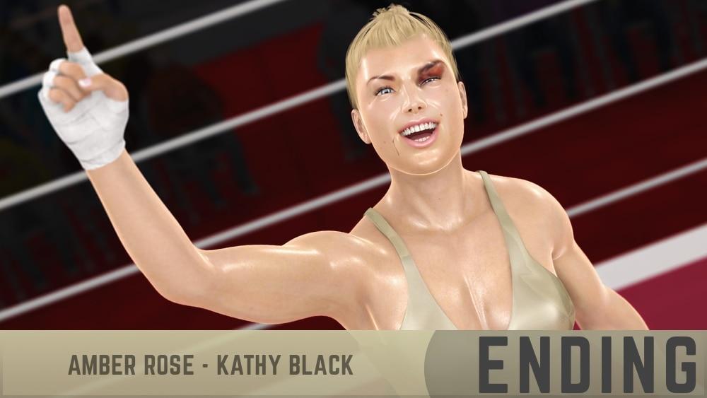 Amber Kathy end