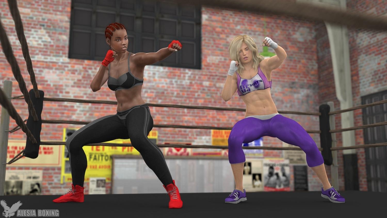 Amber Mercedes spar 1