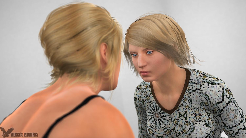 Alesia Anna title talk 3-2