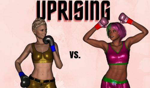uprising small